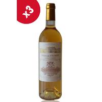 x3 Château Filhot 2000 Blanc 75cl AOC Sauternes