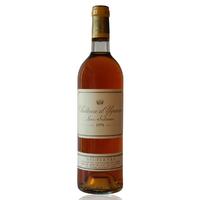 CHÂTEAU D' YQUEM 1976 Blanc 75cl AOC Sauternes