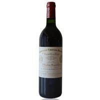 Château Cheval Blanc 1992 Rouge 75cl AOC Saint-Émilion
