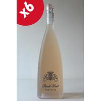 X6 Château Puech Haut 2017 - Prestige Rosé - Côteaux du Languedoc