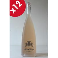 X12 Château Puech Haut 2017 - Prestige Rosé - Côteaux du Languedoc
