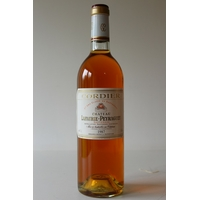 Château Lafaurie-Peyraguey 1987 Blanc 75cl AOC Sauternes 1er Grand Cru classé