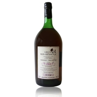 Grand Bas Armagnac - J. de Malliac - 1963 -  Pot Gascon - 2,5 L