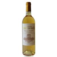 Château Filhot GCC 2002 Blanc 75cl AOC Sauternes