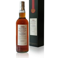 Whisky Captain Burn's Bunnahabhain Islay - 1990 - 70cl