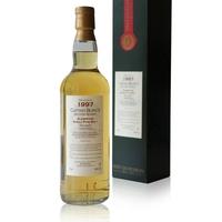 Whisky Captain Burn's Glenrothes Speyside - 1997 - 70cl