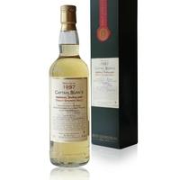 Whisky Captain Burn's Impérial Speyside - 1997 - 70cl