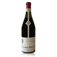 Volnay 1955 Bouchard Ainé & Fils Rouge 75cl AOC Bourgogne