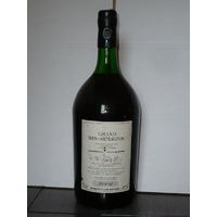 GRAND BAS ARMAGNAC - J. de Malliac - 1963 -  POT GASCON - 2,5 L