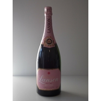 MAGNUM LANSON ROSE LABEL