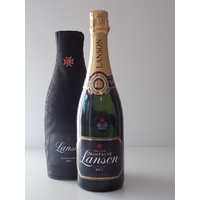 LANSON BLACK LABEL POCHON