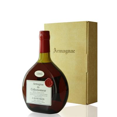 Bas Armagnac  - Ryst Dupeyron  - 1985 - 70cl