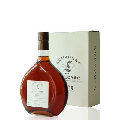 Armagnac De Loyac 1979 70 CL