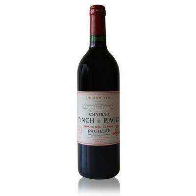 Château Lynch Bages 1994 Rouge 75cl AOC Pauillac