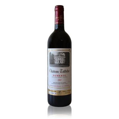Château Taillefer 1997 Rouge 75cl AOC Pomerol