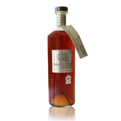 Bas Armagnac -  Delord - XO Premium - 70cl