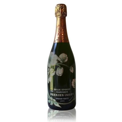 Champagne Perrier-Jouët 1979 - Belle Époque - 75cl