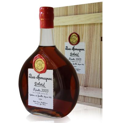 Bas Armagnac - Delord - 2003 - 70cl