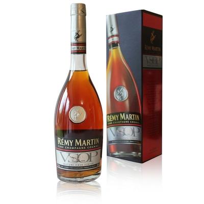 Cognac Rémy Martin VSOP Mature Cask Finish - 70cl