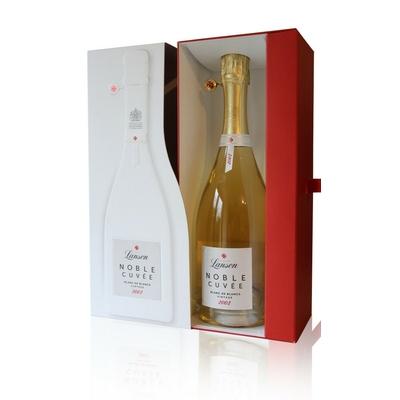 Champagne Lanson noble cuvée Blanc de Blanc 2002 - 75cl