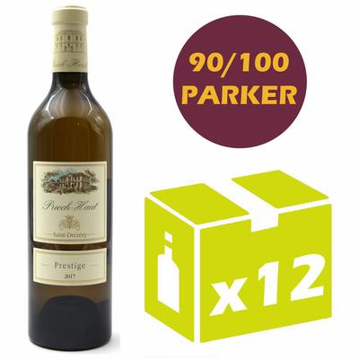 X12 Château Puech Haut 2017 - Prestige - Blanc - Côteaux du Languedoc
