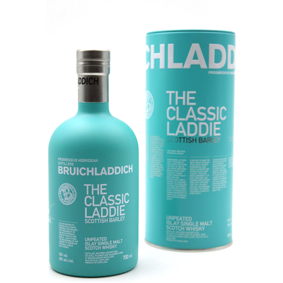 Whisky Bruichladdich The Classic Laddie - 70cl - 50°