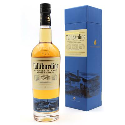 Whisky Tullibardine 225 Sauternes Finish - 70cl