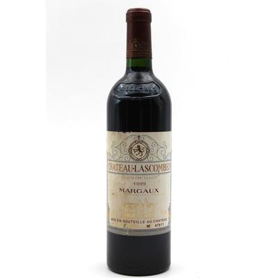 Château Lascombes 1999 Rouge 75cl AOC Margaux
