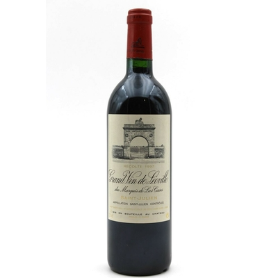 Château Léoville Las Cases 1997 Rouge 75cl AOC Saint-Julien