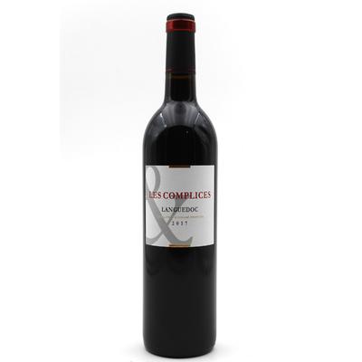 Château Puech-Haut - Les Complices 2017 - Vin Rouge - Languedoc