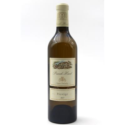 Château Puech Haut 2017 Prestige - Vin Blanc - Côteaux du Languedoc