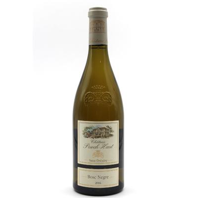 Château Puech-Haut Bosc Negre 2016 - Vin Blanc - Côteaux du Languedoc