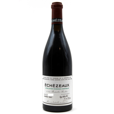 Échezeaux 1997 - Domaine de la Romanée Conti - Vin Rouge - 75cl - Bourgogne