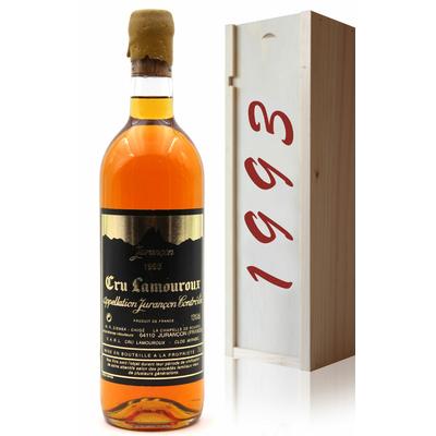 Coffret Jurançon 1993 Cru Lamouroux - Vin Blanc - 75cl