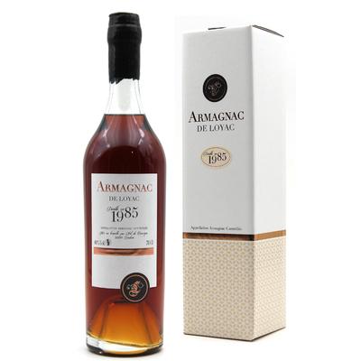 Armagnac De Loyac 1985 - Ariane - 70 CL