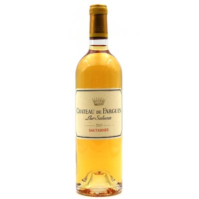 Château Fargues 2005 Vin Blanc 75cl AOC Sauternes