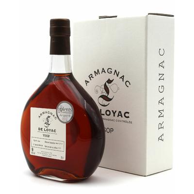 Armagnac De Loyac VSOP 70 CL