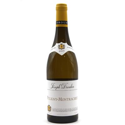 Puligny-Montrachet Joseph Drouhin 2017 - Blanc - AOC - 75cl