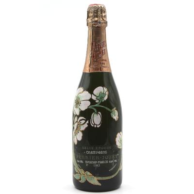 Champagne Perrier-Jouët 1983 - Belle Époque - 75cl
