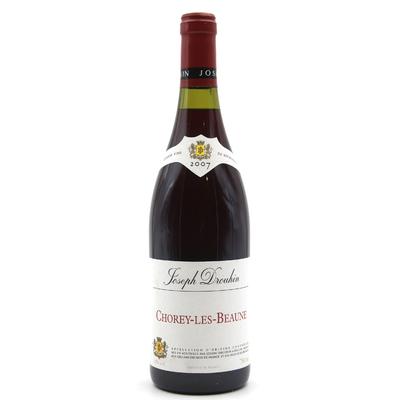 Chorey-Les-Beaune 2007 - Joseph Drouhin - Vaudon - Rouge - AOC - 75cl