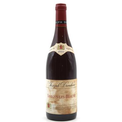 Savigny-Les-Beaune 2000 - Joseph Drouhin - Rouge - AOC - 75cl