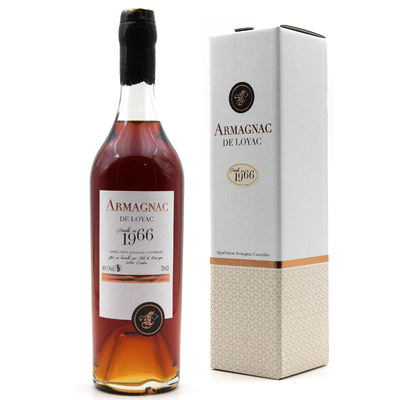 Armagnac De Loyac 1966 - 70 CL