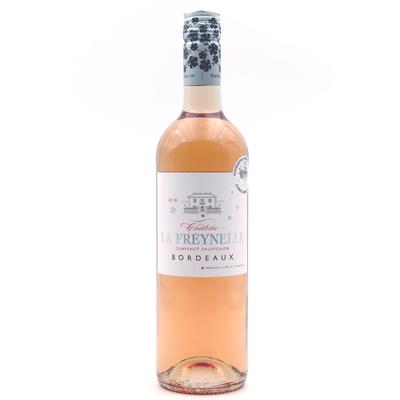 Château La Freynelle 2018 - Un carton de 6 Bouteilles (75cl) - Vin Rosé