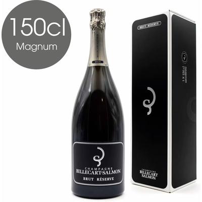 Champagne - Billecart-Salmon - Brut Réserve - Magnum - 150cl