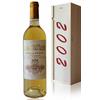 Coffret Château Filhot GCC 2002 Blanc 75cl AOC Sauternes
