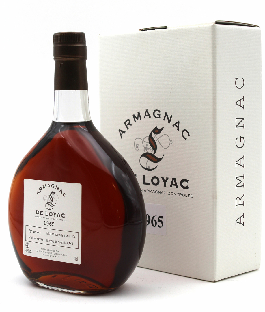 Armagnac-Loyac-1965-1