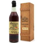 armagnac Gelas 1953 3