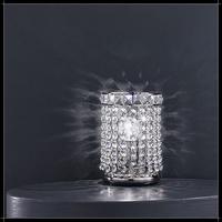 Lampe de bureau/ chevet en cristal Voltolina Beethoven