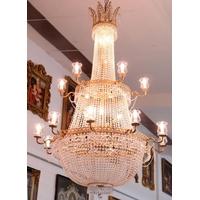 lustre-hotel-cristal-Chenonceau-a