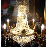 lustre-montgolfiere-cristal-Loches